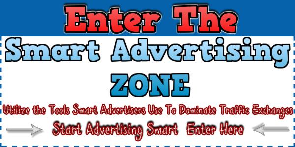 Smart Advertising Zone
